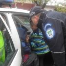 Mestská polícia v MŠ