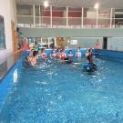 Predplavecký výcvik