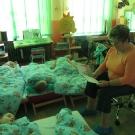 Čítanie s babičkou a dedkom